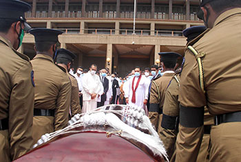 Ex-MPs pay last respects to Thondaman...