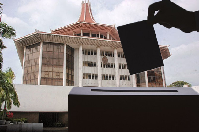 FR petitions challenging election date to be taken up again on June 01