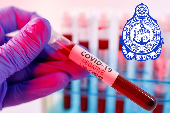 Coronavirus: Recoveries from Navy move up to 366