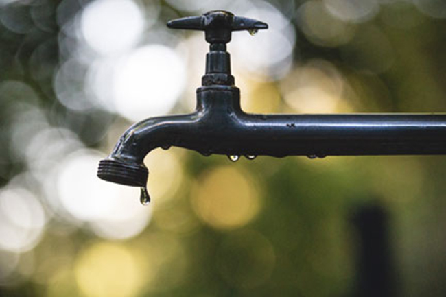 Water supply for parts of Colombo suspended for 18 hours tomorrow