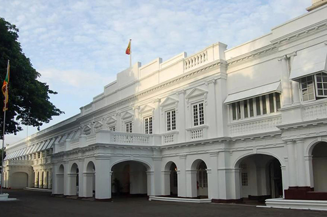 Foreign Ministry responds to claims against Lankan HC in UK regarding medical treatment