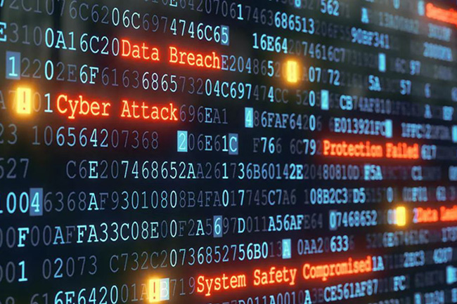 Two govt websites come under cyber attack