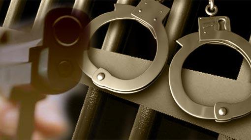 Suspect arrested over gunfire attack on restaurant in Soysapura