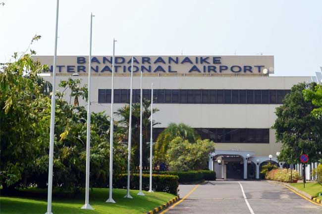 Mechanism needed to set up laboratory services at airports