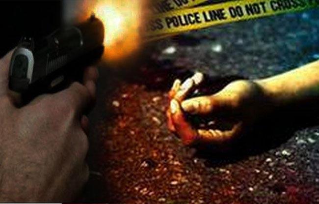 Man shot dead over family dispute