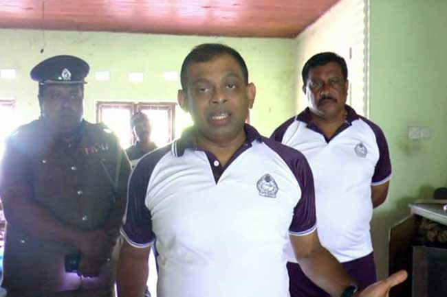 Temporary residents in Colombo and suburbs to register with police