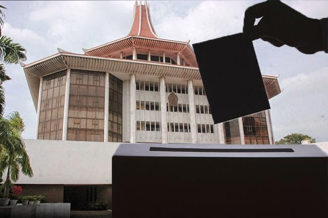 SC to decide on granting leave to proceed with FR petitions challenging election date