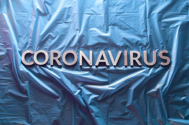 Coronavirus: Four more cases move tally to 1,643