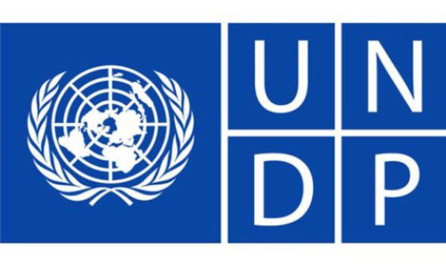 UNDP provides 10,000 surgical masks, 30 Infrared thermometers to DMC