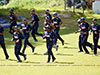 Sri Lanka, Australia and England cricket teams start training