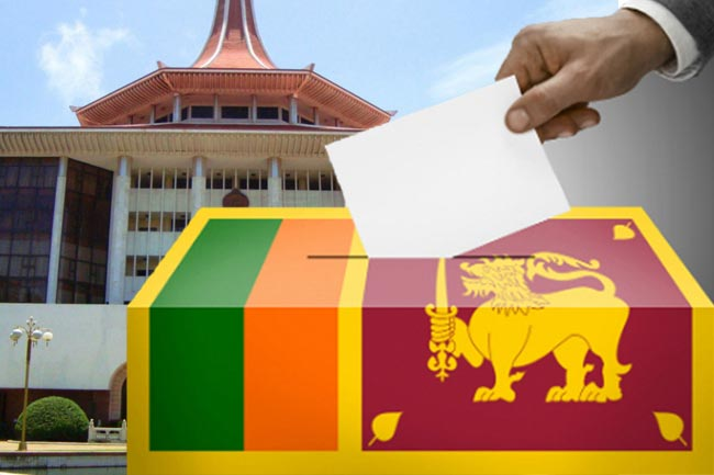 SC dismisses FR petitions challenging election date
