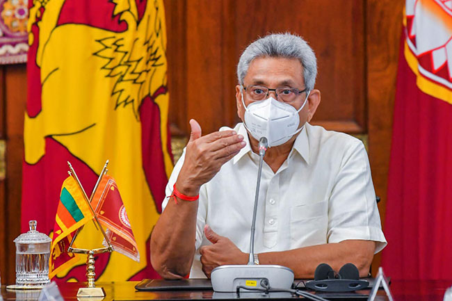Direct overseas returnees for quarantine after PCR test results are known – President