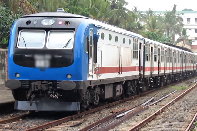 All but several trains to operate regularly from Monday