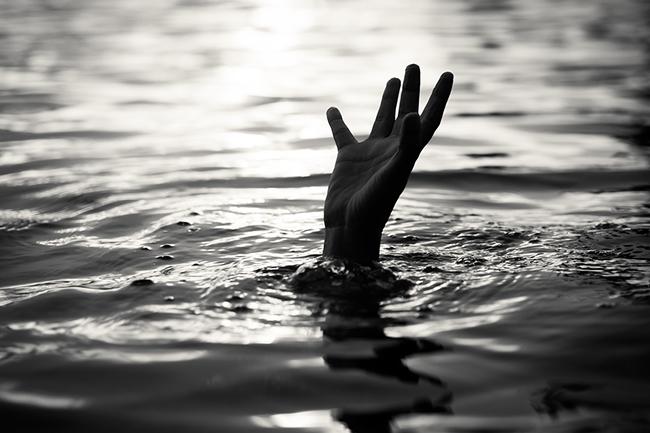 Three including 2 girls drown in Gerandi Falls