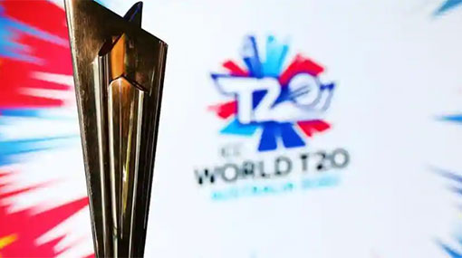 ICC puts off decision on T20 World Cup