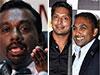 Mahela, Sangakkara respond to Mahindananda's 'match-fixing' allegations