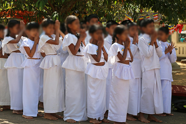 Dhamma schools to reopen from July 12 under three stages