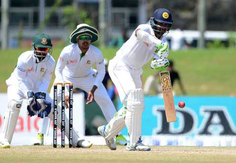 Bangladesh's tour of Sri Lanka postponed