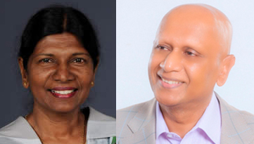 CC approves Dr. Ranee Jayamaha and Samantha Kumarasinghe to CBSL Monetary Board