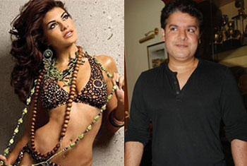 Jacqueline, Sajid to wed?