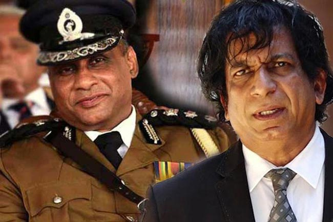 AG will not appear for Acting IGP in Gihan Pilapitiya's writ