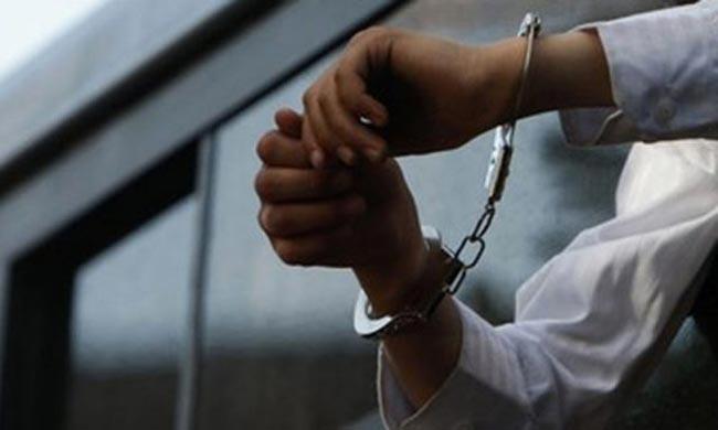 Kalutara UC chairman arrested