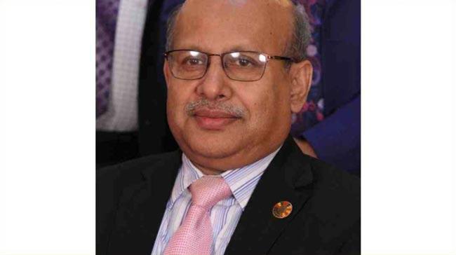 Bangladesh Defence Secretary dies of coronavirus