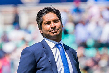 Kumar Sangakkara to be questioned in WC final fixing probe