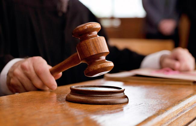 Five sentenced to 67-years in prison for selling land with fake deeds