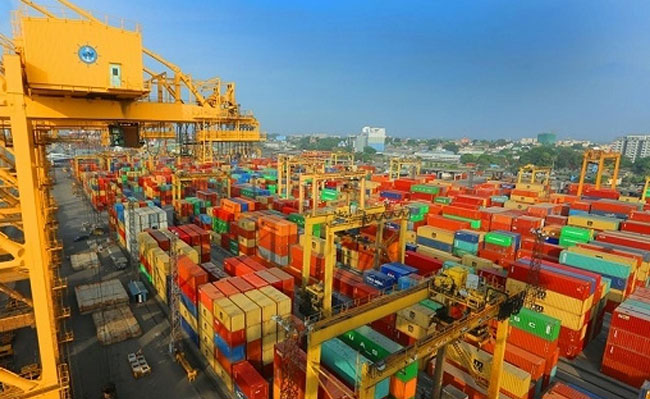 Committee appointed to study development of Colombo Port's JCT & ECT terminals