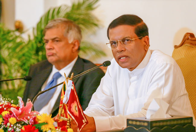 No discussions on CEPA: says PM, President