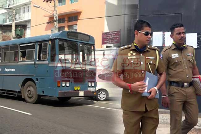 Eight suspects of Sunil Jayawardena murder further remanded