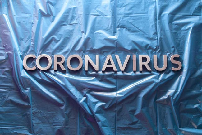 Coronavirus case count in Sri Lanka at 2,077