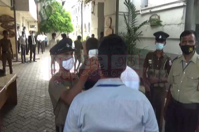 12 PNB officers arrested over links with drug dealers remanded