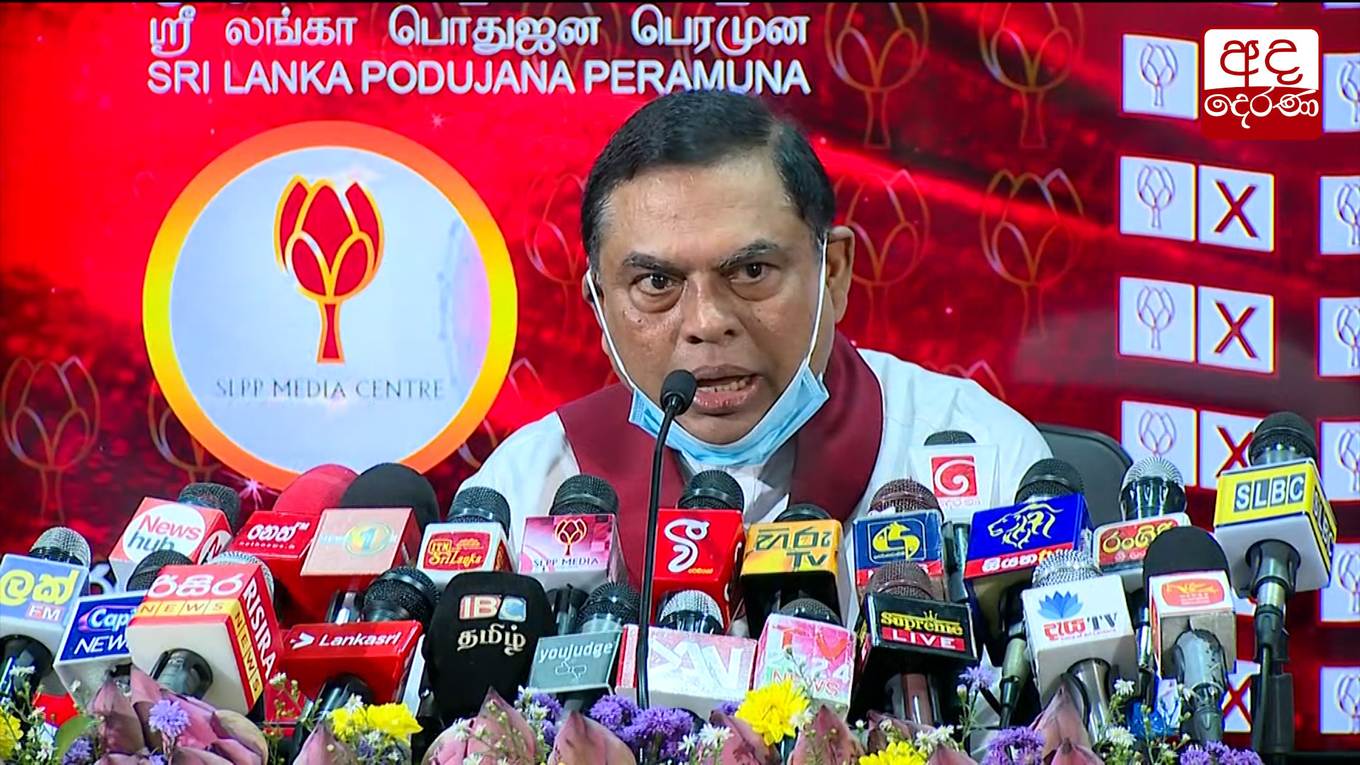 Sri Lanka's export revenue gradually increasing - Basil Rajapaksa