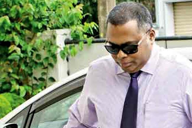 Certain PNB officers tipped-off 'Wele Suda' on upcoming raids – DIG Nalaka de Silva