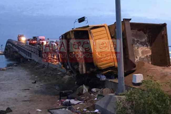 Two independent candidates injured in motor accident
