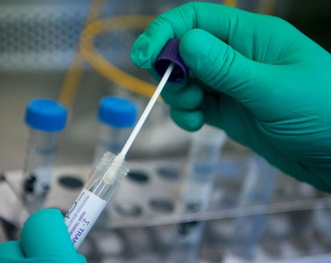 87 new cases of coronavirus brings tally to 2,437