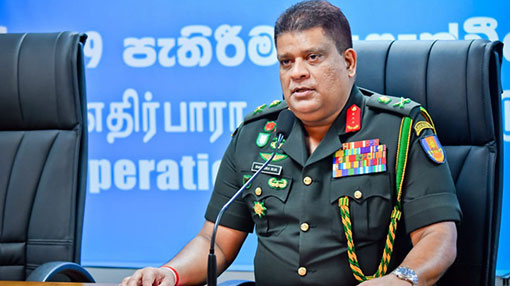 More Covid-19 positive cases could be anticipated - Army Chief