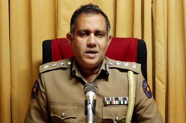 Police warn against spreading false rumours in social media on Covid-19