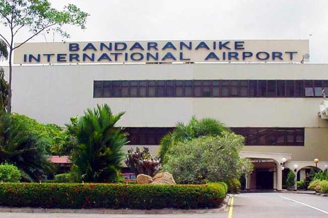 Repatriation of Sri Lankans temporarily halted from tomorrow