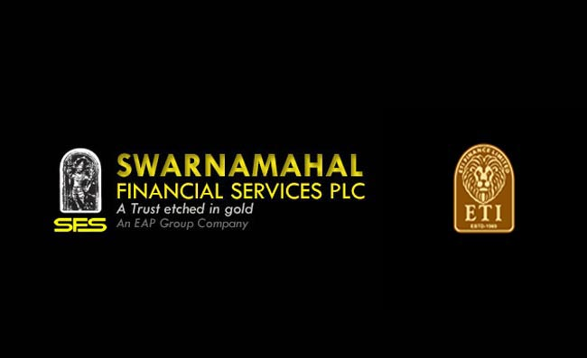 CBSL suspends business activities of ETI and Swarnamahal Financial Services