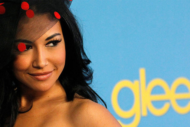 Naya Rivera: Police identify body as missing Glee star