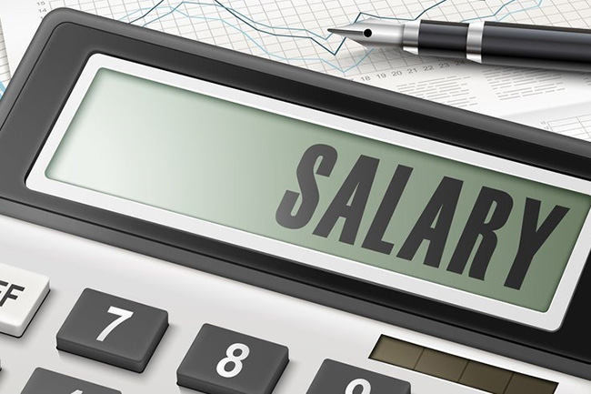 Proposal to extend period for paying private sector salaries