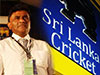 SLC vice president K. Mathivanan resigns