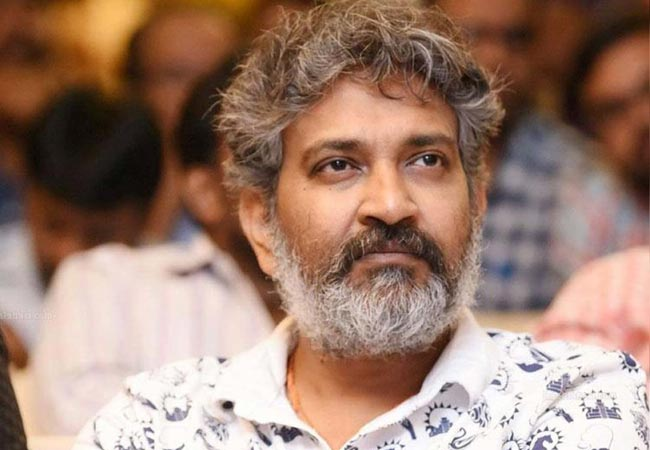 Baahubali Director and his family test positive for COVID-19