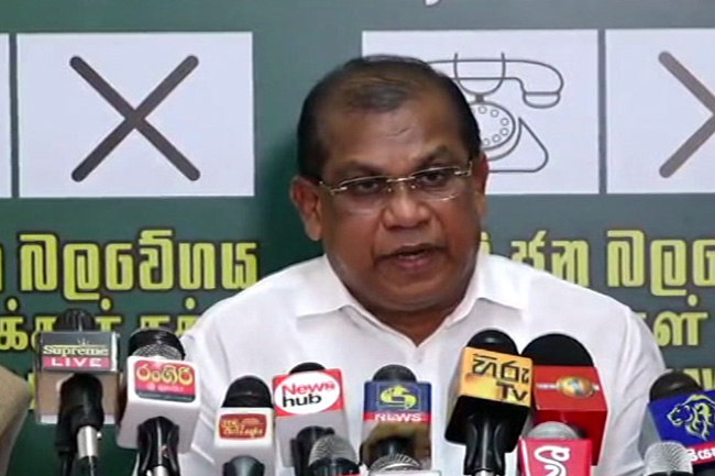 SJB to seek legal action against UNP once again