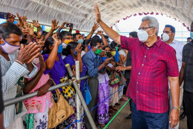 Will not allow destruction of country's historical heritage – President