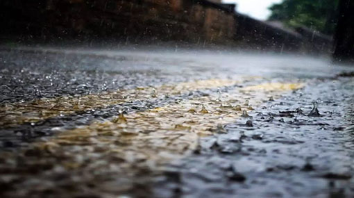 Heavy rainfall expected in several provinces