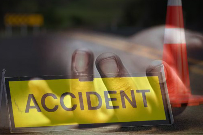 Two females killed in vehicle collision in Aparekka